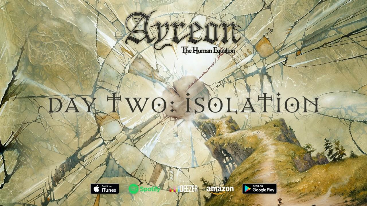 the human equation ayreon