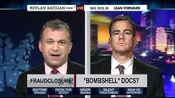 Fight Foreclosure -Matt Weidner Dylan Ratigan Show