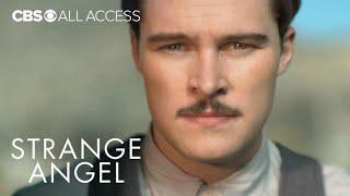 Strange Angel - First Look Trailer
