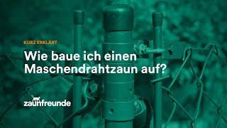 0,8 x 15 m UnfadeMemory Maschendrahtzaun Zaun-Set Maschendraht Gartenzaun Drahtzaun Gr/ün Metallzaun Wildzaun mit Zaunpfosten und Zaunstreben Maschgr/ö/ße 60 x 60 mm