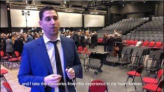 """Royal band of the Belgian Guides"" (Interviews)-Oscar Navarro Music"