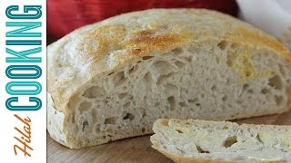 Baixar Easy No-knead Bread Recipe | Hilah Cooking Ep 18