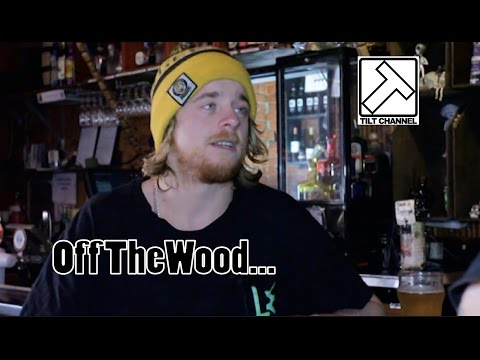 OFF THE WOOD / Jake Duncombe Part 1 of 4