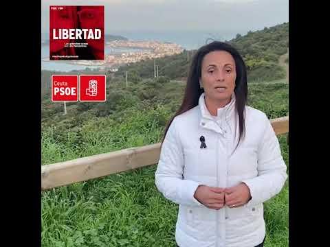 """Sumaya Ahmed: """"Sin socialismo no hay feminismo y sin feminismo no hay socialismo"""""""