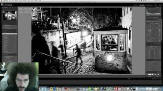 Street Photography - How To Edit in Adobe Lightroom