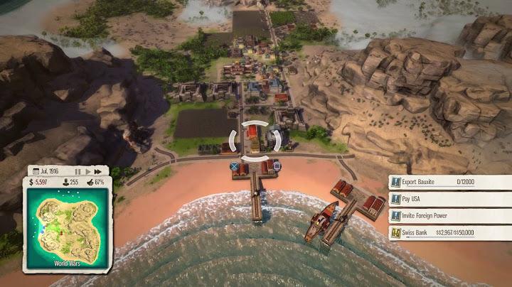 tropico 5 bao bao campaign episode 2 lets play