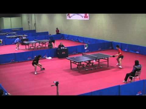 Sun Jian Fei vs Hongtao Chen (2648)