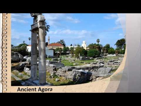 Things To Do In Kos.Tourist Attractions In Kos