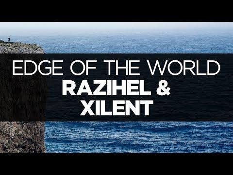 [LYRICS] Razihel & Xilent - Edge of the World (ft. Becko)
