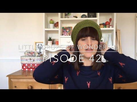 b4b11772e77 42 - Little Drops of Wonderful - Yarny Realness - YouTube
