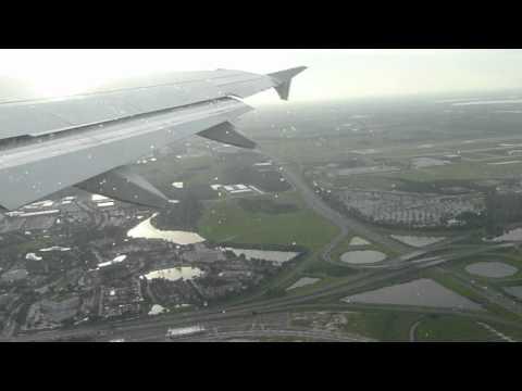 Flight from Orlando Florida to Newark New Jersey