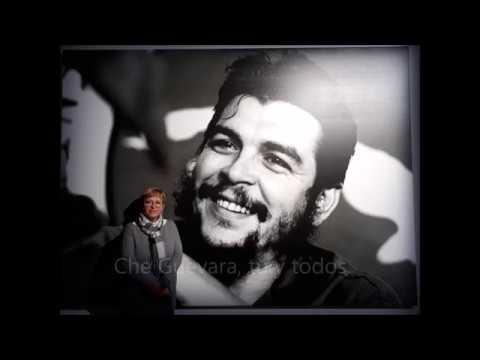 Che Guevara tu  y todos