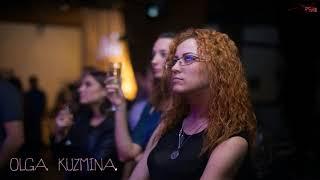 Мальвина ( Читает автор Ольга Кузьмина, музыка EA 7 )