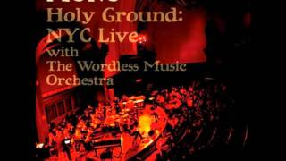 mono with The Wordless Orchestra - Silent Flight, Sleeping Dawn (Holy Ground: NYC) Live