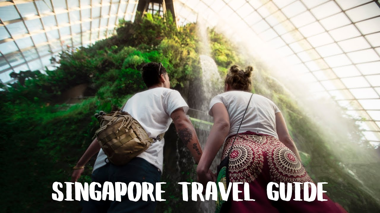 Singapore Travel Guide - City of the Future