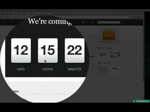 how to create timer in javascript