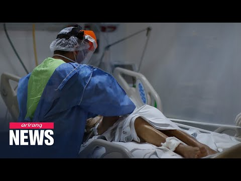 Global COVID-19 cases exceed 30 million, deaths surpass 944,000