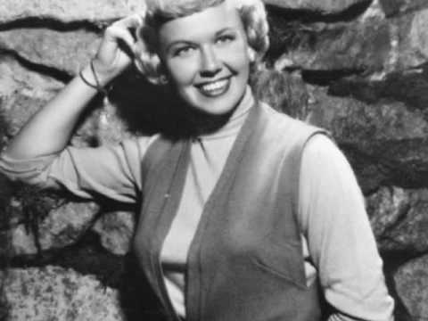 Doris Day ~~~~ Darn That Dream