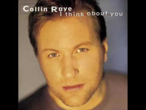 collin raye- little red rodeo