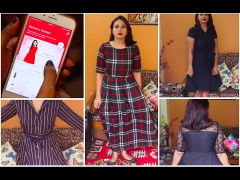 f0f8f380da41 Trying Dresses under 650₹ From Snapdeal and 1 Easy Trick To Get Rs 200 Off