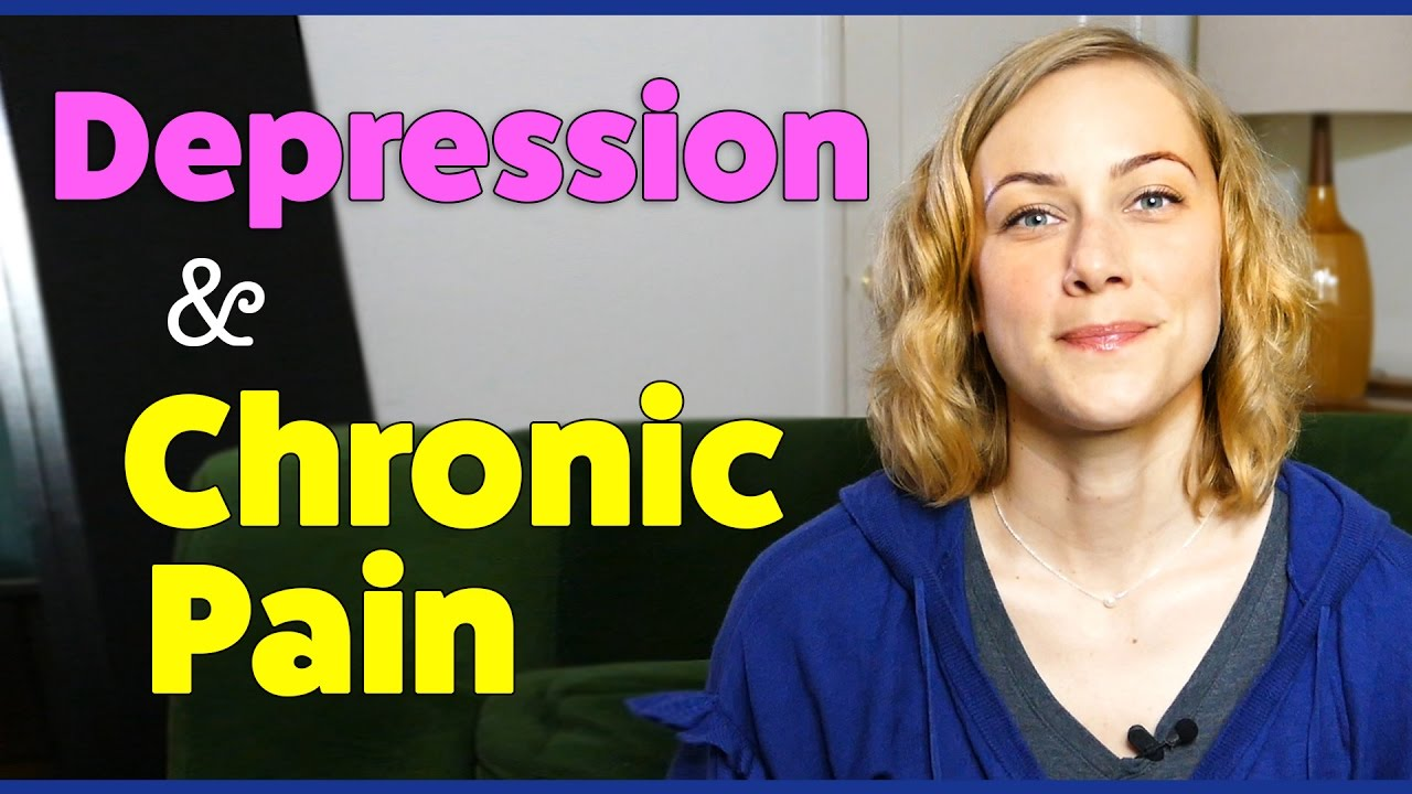 Depression and Chronic Pain