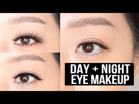 ed4c7f1e80c TUTORIAL | Three Eye Looks ♡ Lashes, Brows, Liner, Shadow - YouTube