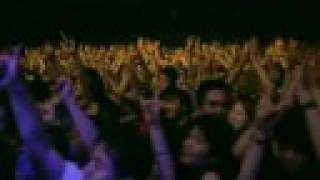 Within Temptation - Ice Queen (Live @ Shibuya, Japan 07)