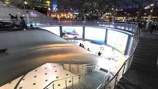 서울역광장, 문화역서울284, 강우규의사동상, 남대문경…