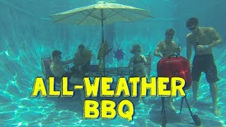 All-weather Bbq | Ocean State Job Lot