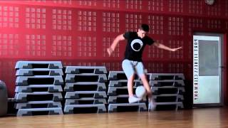 Lotar - Feel The Style | Freestyle Football 2014
