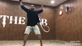 Badnam | Mankirt Aulakh feat DJ flow | Dance Choreography | Ravi Messi Kashyap