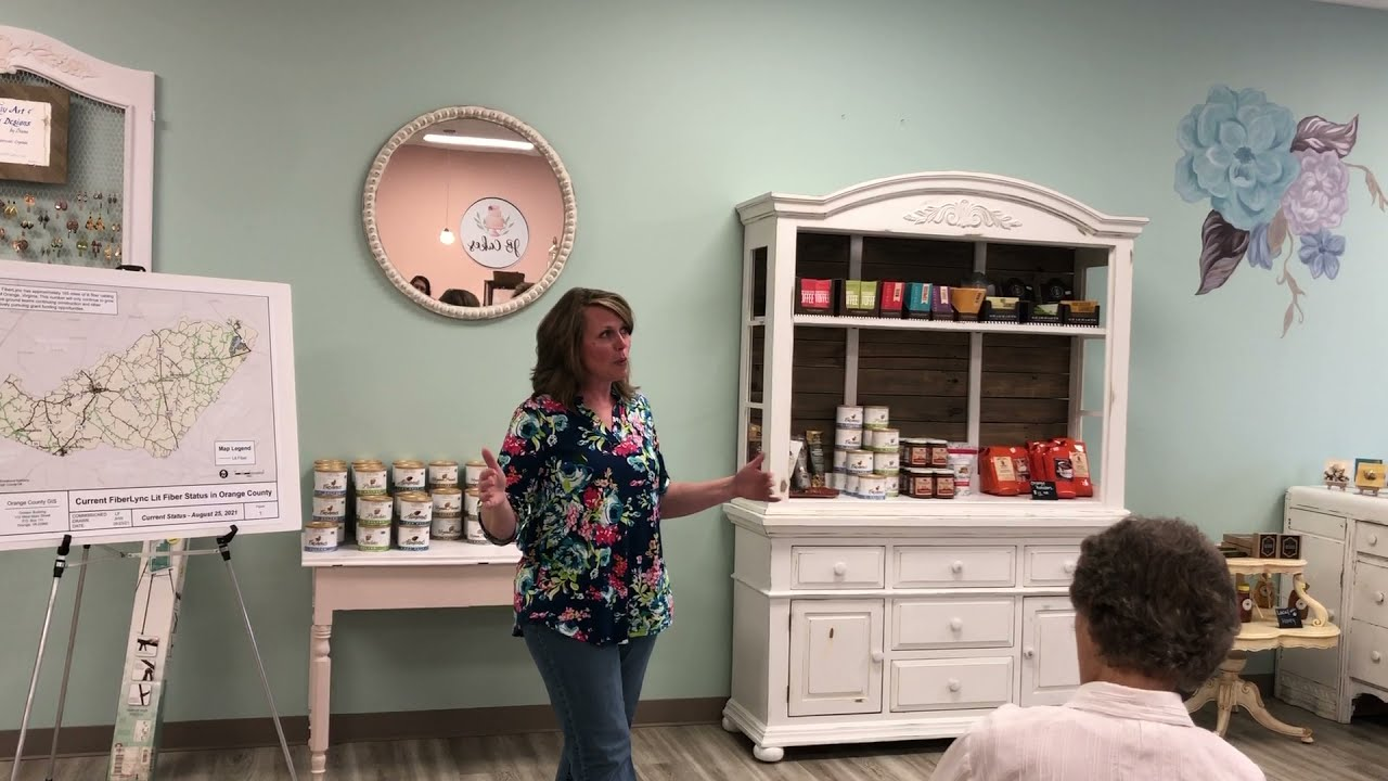 Jennifer introduces you to JB Cakes, Sweets and Treats