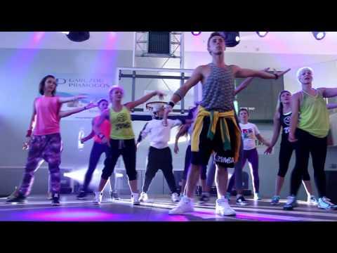 Zumba - Cool down Marvin Gaye ft Megan Trainor -Charlie Puth