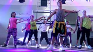 Zumba - Cool down Marvin Gaye ft Megan Trainor -Charlie Puth