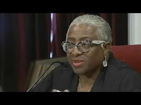 2017-2018 Senate of The Bahamas Proceedings 27th June 2017