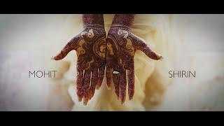 AXIOO | Mohit & Shirin - Same Day Edit by Yosep Sugiarto