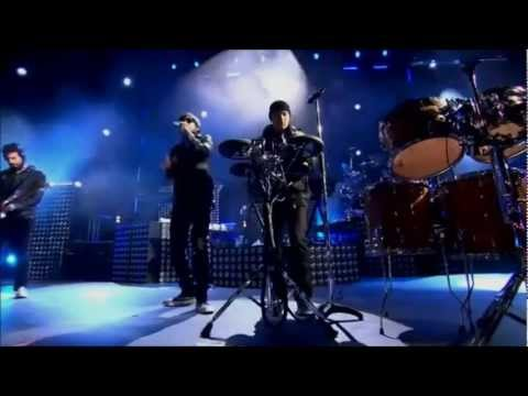 wretches and kings - LINKIN PARK - live in madrid.
