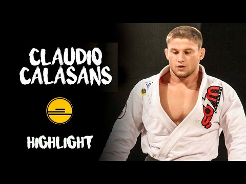 CLAUDIO CALASANS - HIGHLIGHT - ANÚNCIO DO GRAND PRIX DOS PESOS MÉDIOS - COPA PODIO ARGENTINA