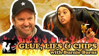 Glue, Lies & Chips | The Chip Show