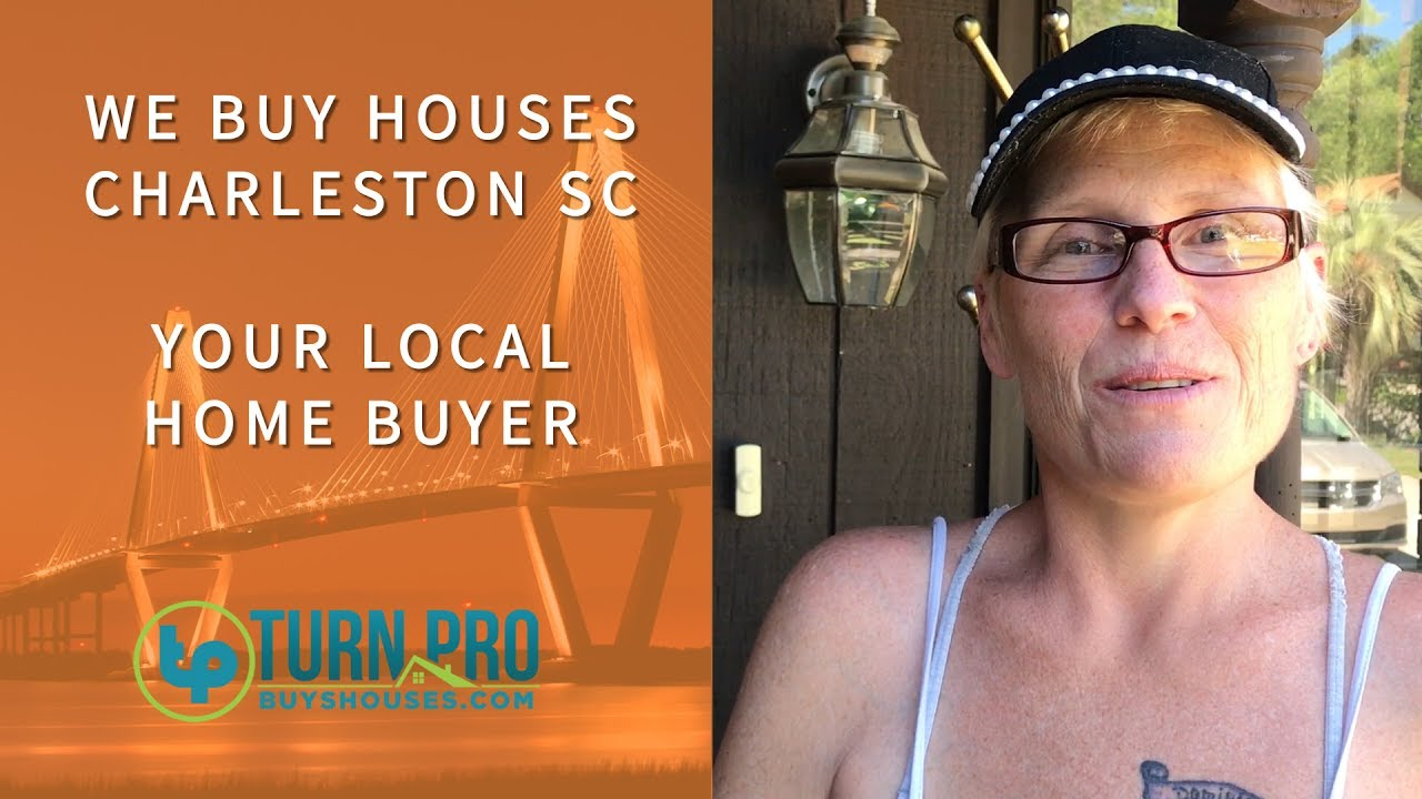 Sell My House Fast Charleston SC | Cash Offer Today | (843) 900-4663