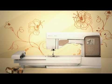 Designer Topaz™ By HUSQVARNA VIKING YouTube Awesome Husqvarna Topaz 20 Sewing Embroidery Machine