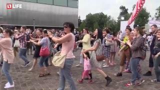 Крупнейший фестиваль японской культуры в Москве