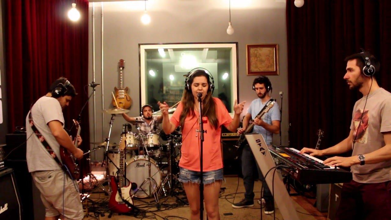 O Espelho do Zé – A Partida (Ao vivo no Family Mob Studios)