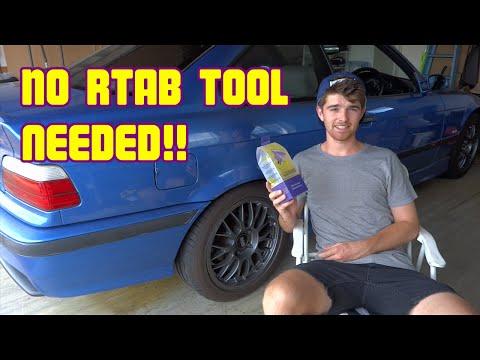 Bmw e46 m3 wheel torque specs