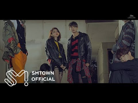 SHINee 샤이니_Tell Me What To Do_Music Video