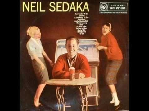 Neil Sedaka - The Diary
