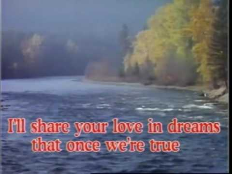Send Me The Pillow You Dream On - Video Karaoke