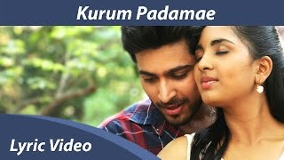 Kurum Padamae Lyric Video | Vil Ambu | Navin | GV Prakash Kumar | Madan Karky | Orange Music
