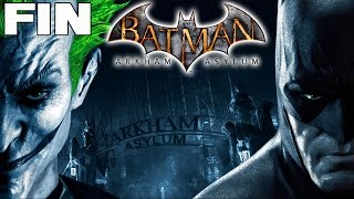 Batman Arkham Asylum - Let