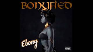 Ebony - Kupe Prod by Peewezel Slide